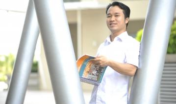 Trần Quang Nhân