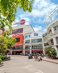 ILA Phạm Hùng